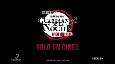 [®VER-HD] Guardianes de la noche: Tren infinito  DVDRip || Película O N L I N E Completa Español y latino